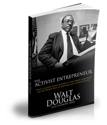 Purchase Walt Douglas' Book